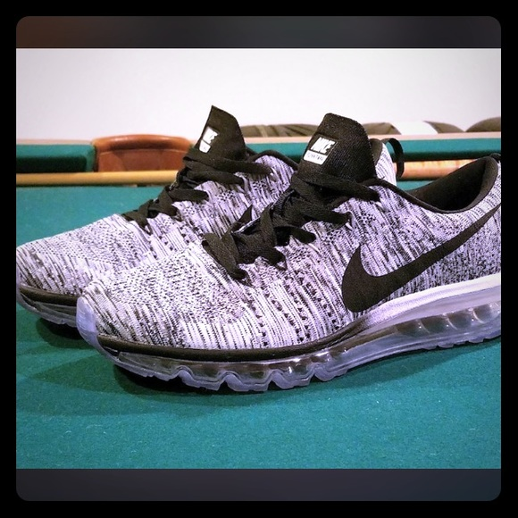 Airmax S11 New Max Flyknit Air Mens Nike Brand Shoes Rd7AwAqF